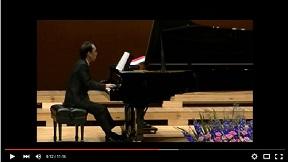 新垣隆 ピアノのためのソナタ