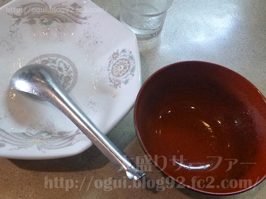 荻窪の中華徳大らんらん炒飯大盛り025