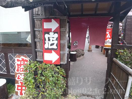 奥会津のチョモランマかき揚げセット005