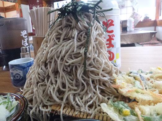 奥会津のチョモランマかき揚げセット014