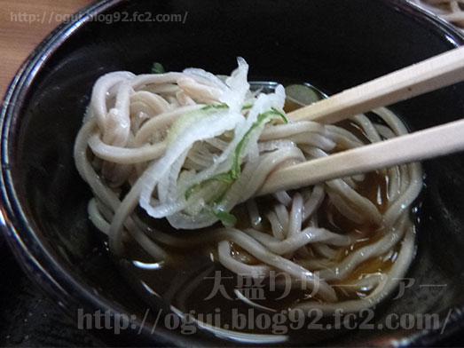 奥会津のチョモランマかき揚げセット024