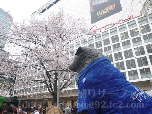 渋谷のカレー店リトルショップ002