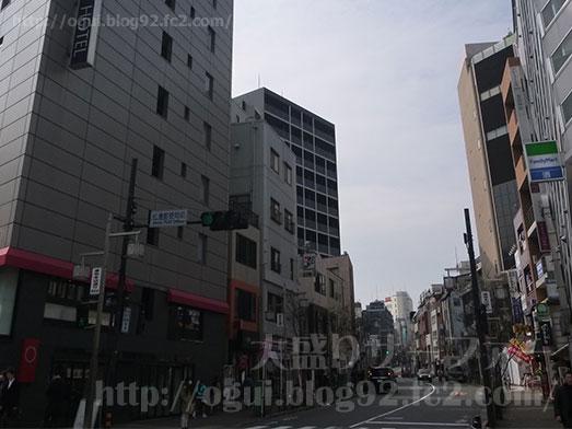 渋谷のカレー店リトルショップ007