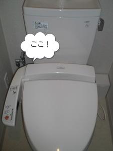 トイレ201511
