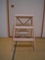 IKEA踏み台