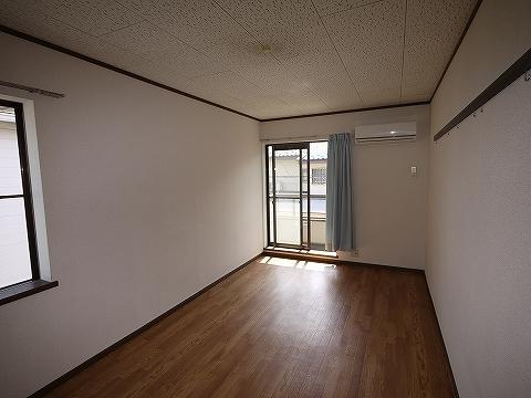 天野マンション203洋室