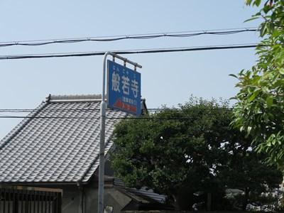 般若寺(コスモス寺) (1)