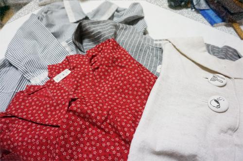 子供服ワンピ普段1