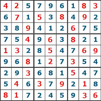 1027フルーツナンプレ