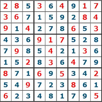 1122フルーツナンプレ
