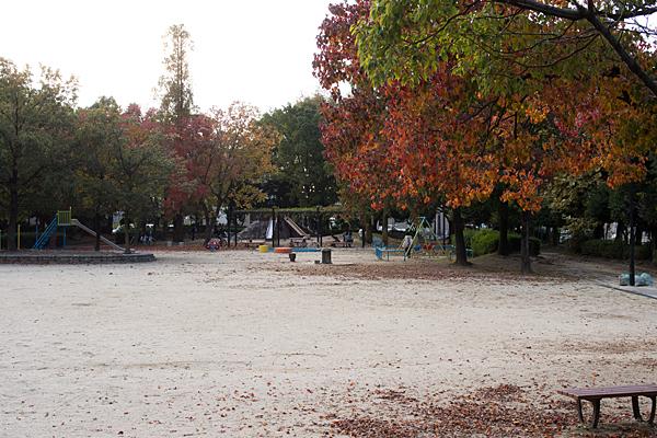 大森中央公園