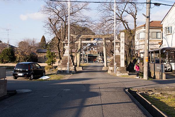 和爾良神社