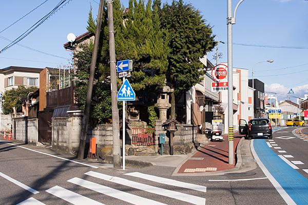 瀬戸街道社