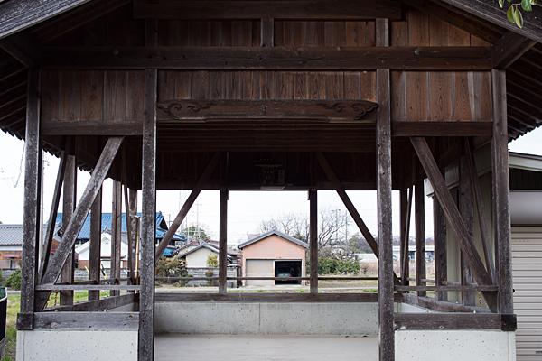 春日井津島神社