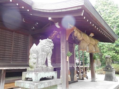 高岳神社2