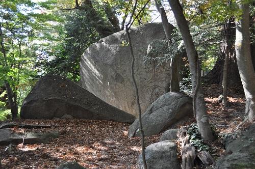 岩角山(5-8)3