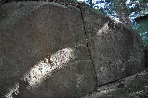 岩角山(14-15)