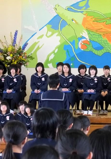 20160316颯馬卒業式 (4)
