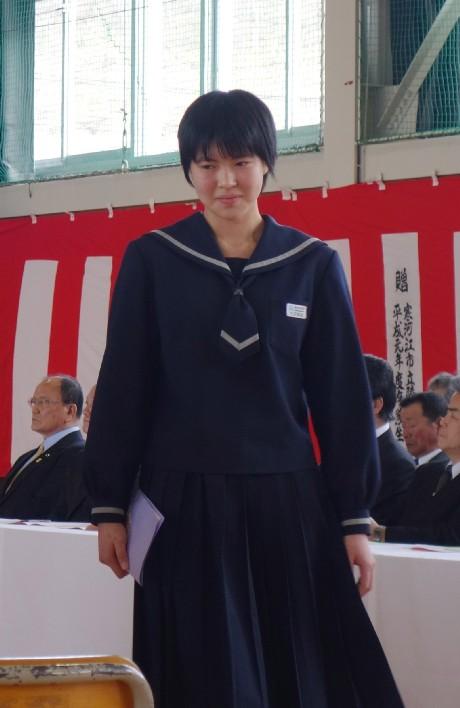 20160316颯馬卒業式 (5)