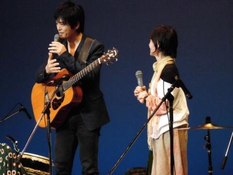 押尾さんと伊藤