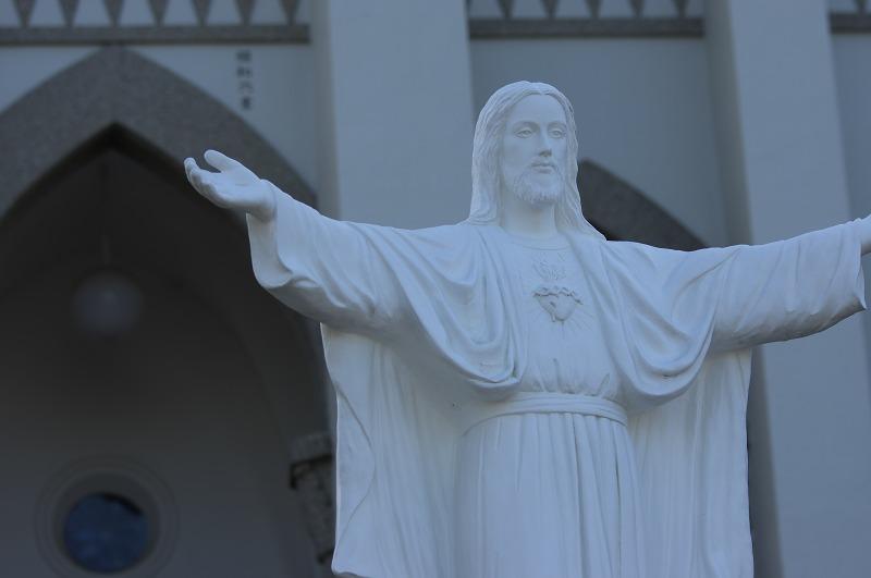 伊王島 教会 聖ミカエル天主堂