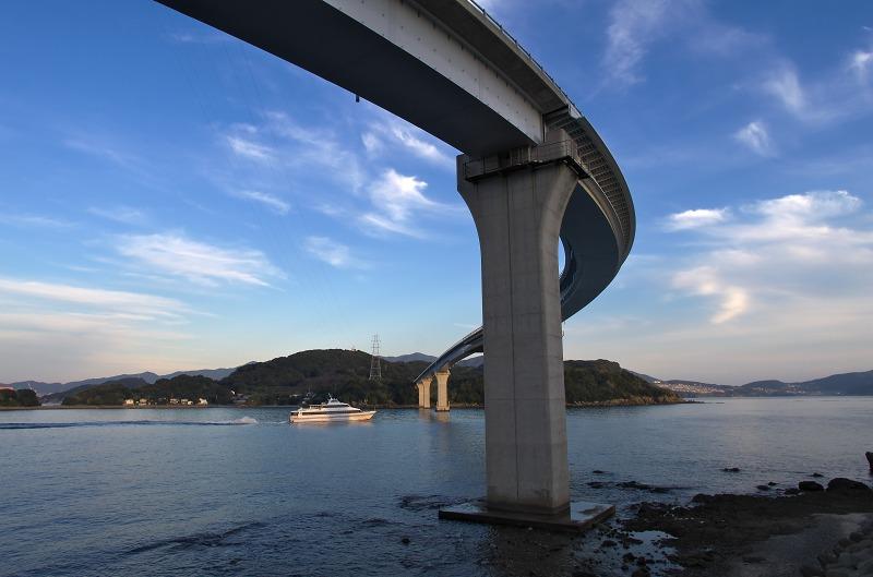 長崎 伊王島大橋