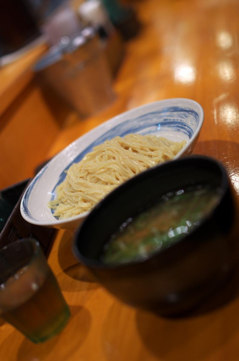 坊也哲 つけ麺