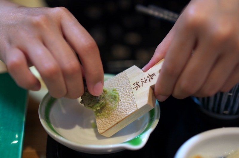 佐賀県有田市 蕎麦 美吉