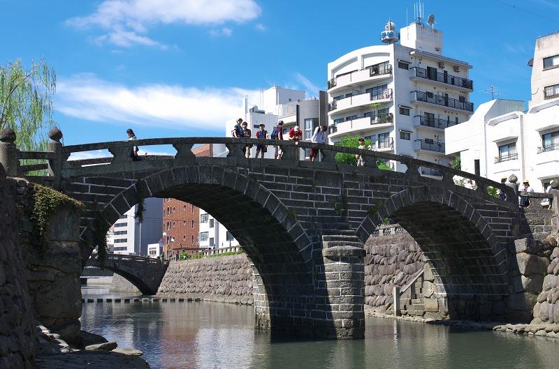 長崎 眼鏡橋