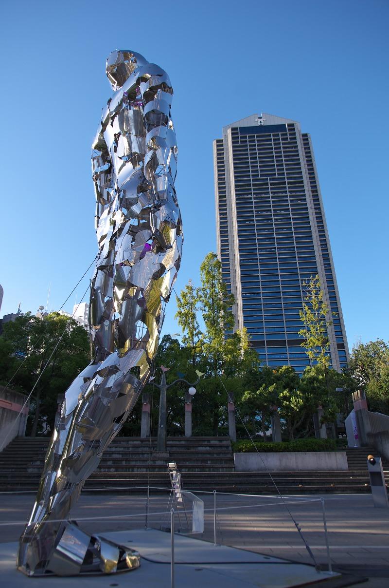 神戸ビエンナーレ2015 東遊園地会場