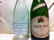 $お酒飲み日記-2011ワイン会