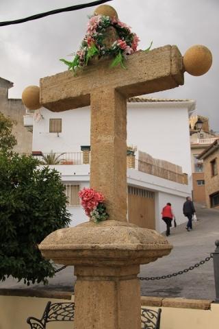 1482 Alcala la Real