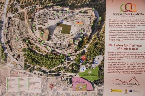 1504 Castillo en Alcala