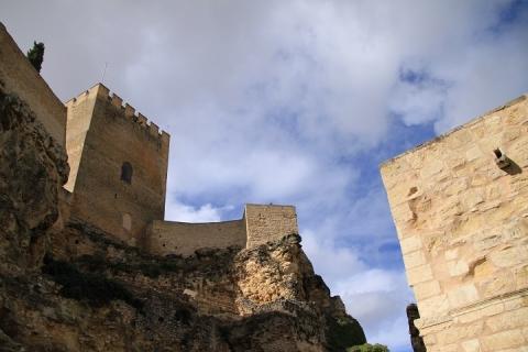 1513 Castillo en Alcala