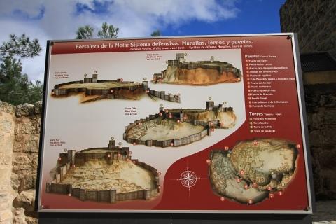 1521 Castillo en Alcala