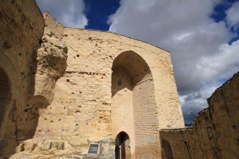 1539 Castillo en Alcala