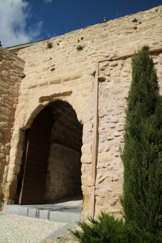 1574 Castillo en Alcala-M