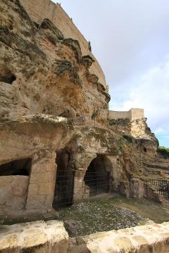 1523 Castillo en Alcala