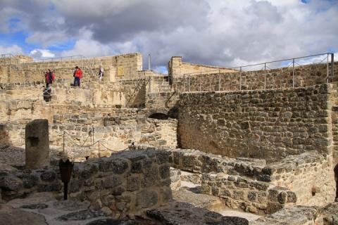 1603 Castillo en Alcala