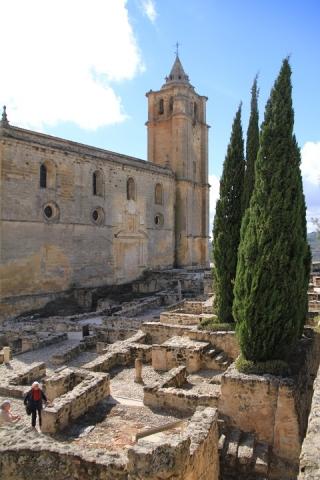 1606 Castillo en Alcala