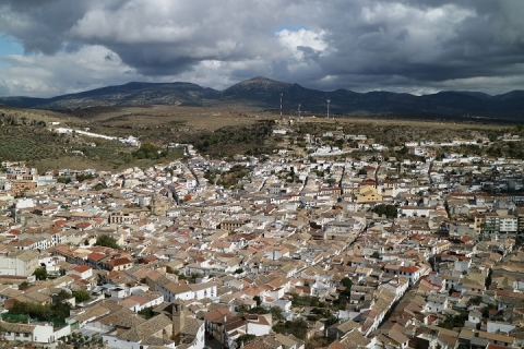 1615 Castillo en Alcala-M