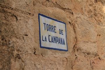 1651 Castillo en Alcala