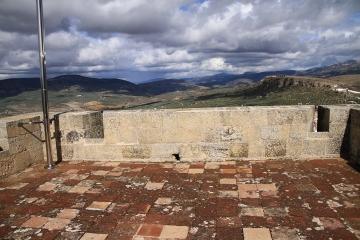 1666 Castillo en Alcala