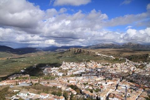 1668 Castillo en Alcala