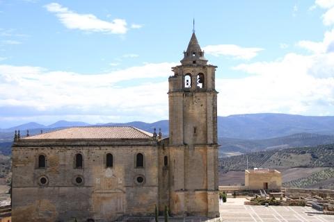 1669 Castillo en Alcala