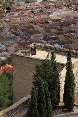 1699 Castillo en Alcala