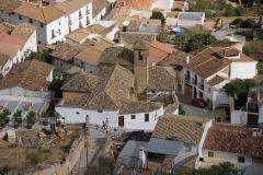 1700 Castillo en Alcala