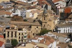 1701 Castillo en Alcala