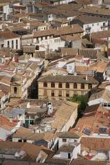 1702 Castillo en Alcala