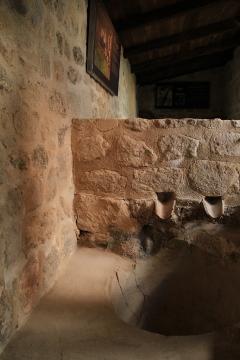 1713 Bodega de Castillo en Alcala